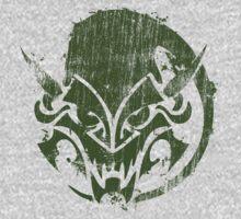 Goblin Nation One Piece - Long Sleeve