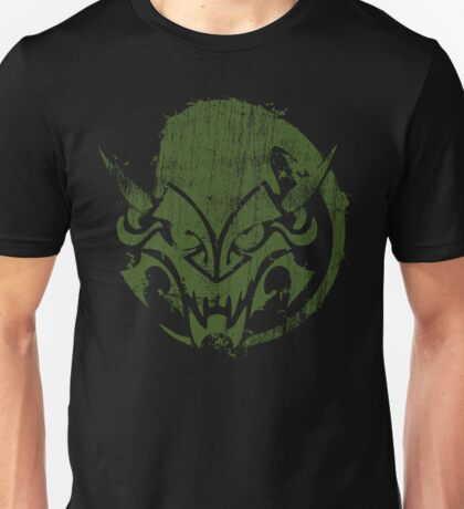 Goblin Nation Unisex T-Shirt