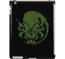 Goblin Nation iPad Case/Skin
