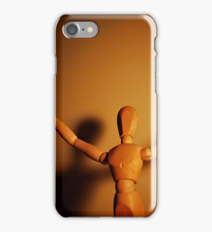Mannequin - iPhone Covers iPhone Case/Skin