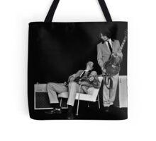 Jimmy Beat... Tote Bag