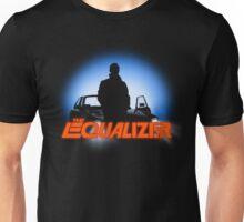 The Equalizer Unisex T-Shirt