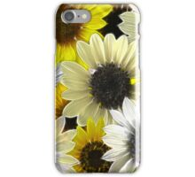 Just Sunflowers 2- I Phone Case iPhone Case/Skin
