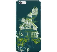 It's All Gone to The Birds iPhone Case/Skin