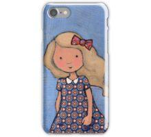 Eloise iPhone Case/Skin
