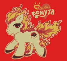 Ponyta (All Colour Shirts) by MeganLara