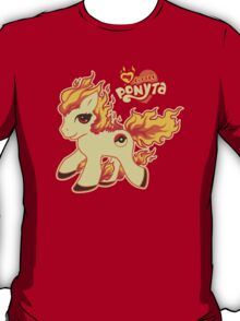 Ponyta (All Colour Shirts) T-Shirt