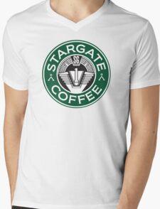 Stargate sg1 Coffee T-Shirt