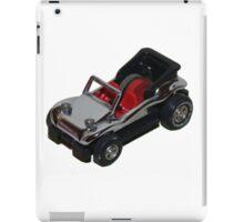 Darda VW Beach Buggy Chrome iPad Case/Skin