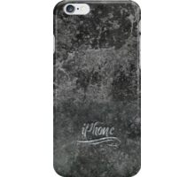Grungy Stone iPhone Case/Skin