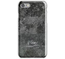 Grungy Stone iPhone Case/Skin