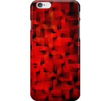 Inferno - iPhone case iPhone Case/Skin
