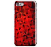 Inferno - iPhone case iPhone Case/Skin