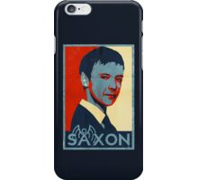 Saxon for PM iPhone Case/Skin