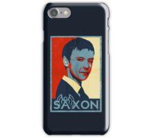 Saxon for PM iPhone Case/Skin