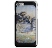 Summer on Stanage Edge iphone Cover iPhone Case/Skin