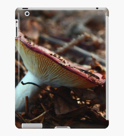 Mushroom Kingdom (9585) iPad Case/Skin