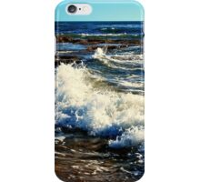 Waves - iPhone Cover iPhone Case/Skin