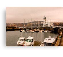 Scarborough - North Yorkshire Canvas Print