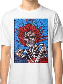Roses & Ribbon Classic T-Shirt
