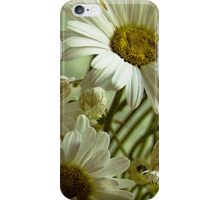iPhone cover - daisies iPhone Case/Skin