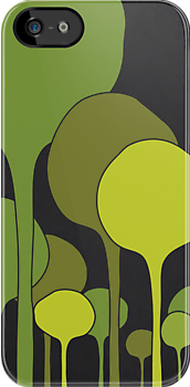 Green palette *quatre saisons series/Spring by yanmos