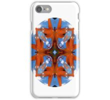 Angel Lily iPhone Case iPhone Case/Skin