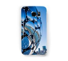 Brisbane Festival, Golden Casket Light Sphere iPhone Case Samsung Galaxy Case/Skin