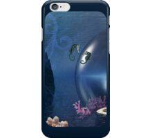 Sea of Love (iphone case) iPhone Case/Skin
