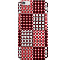 Scattered Sales iPhone Case/Skin