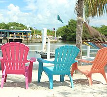 Conc Republic is Leisure Paradise by Rene  Triay