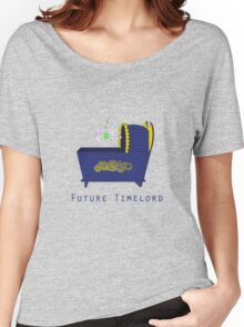 Future Timelord Women's Relaxed Fit T-Shirt