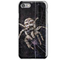 Spider Case (iPhone Case) iPhone Case/Skin