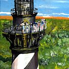 Hatteras for iphone by Jim Phillips