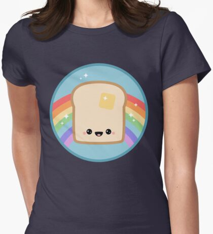 Toast Rainbow T-Shirt