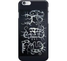 my family iPhone Case/Skin