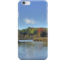 Lynde Shores Fall 2015 I  iPhone Case/Skin