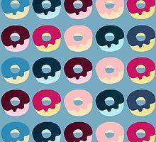 Doughnutter by Sidrah Mahmood
