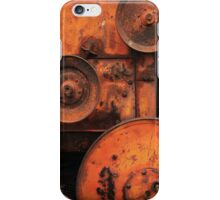Pulleys (iPhone Case) iPhone Case/Skin