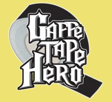 Gaffe Tape Hero Kids Clothes