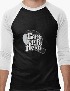 Gaffe Tape Hero Men's Baseball ¾ T-Shirt