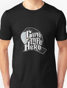 Gaffe Tape Hero T-Shirt