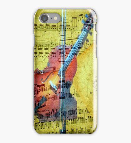 Make beautiful music!!! © iPhone Case/Skin