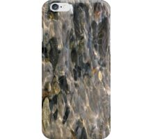 Ocean floor iPhone Case/Skin