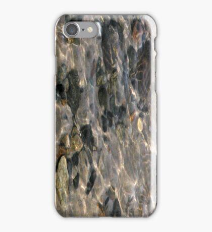 Ocean floor iPhone Case/Skin