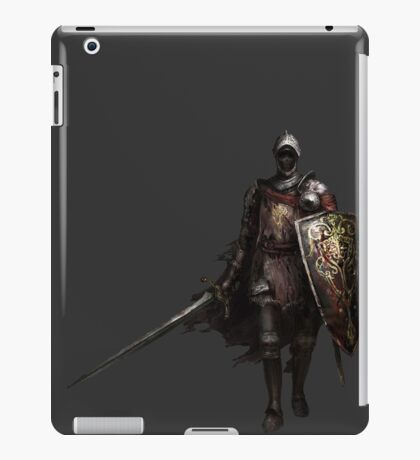 Balder Knight iPad Case/Skin