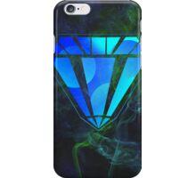 Smoke Diamond iPhone Case/Skin