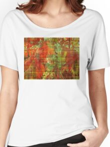 Autumn Behind The Veil......................Most Products Women's Relaxed Fit T-Shirt