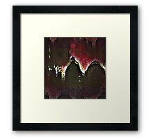 2011-09-25 _012 _GIMP Framed Print