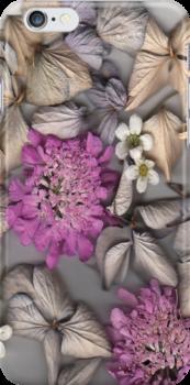 Floral by Anne Staub